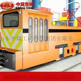 3吨架线式电机车 直销价格
