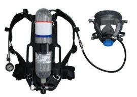西安 正压空气呼吸器气瓶充气15591059401