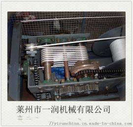 销售生产M33型塑料制绳机