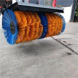 除雪设备厂家 扫雪机械 燃油动力扫雪机