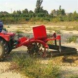 新型開溝機 開溝施肥填土機 開溝回填機