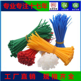 广州活式扎线带 退式束线绑带 插销结束带尺寸