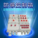 BXMD系列防爆配電箱(照明、動力)