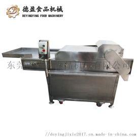 德盈食品机械DY-801果脯蜜饯切丁机
