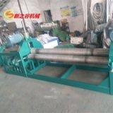 燒鵝爐鐵通加工設備 鐵通滾圓卷板機設備