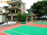 岳阳运动户外球柱球架体育馆凹箱式可移动篮球架固定