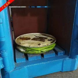 秸杆捆包机/废纸箱打包机/铁桶压块机