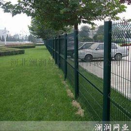 安徽小区安全防护栏园林防绿化护栏
