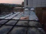 石家庄地埋式箱泵一体化 地埋式消防泵站