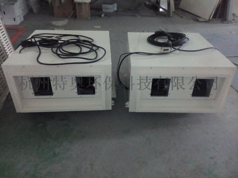 新风管道除湿机,百科特奥除湿机,非标定制除湿机