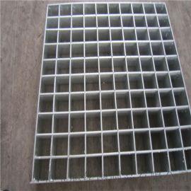 自来水厂用菱形钢格栅厂家