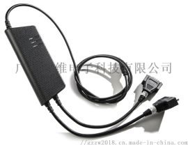 Kvaser USBcan Light 2xHS总线