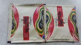 桂花绿茶自动包装机葛根茶内外袋包装机
