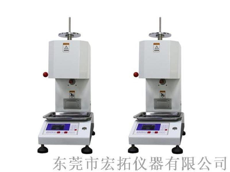高熔指纖維聚丙烯熔體流動速率儀
