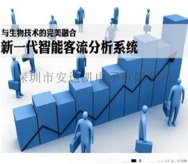 客流量计数器价格 人体特征识别客流量计数器