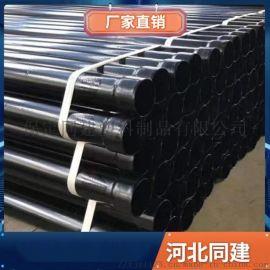 天津175*5热浸塑钢管生产厂家
