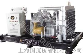 宁夏100公斤高压空压机