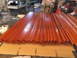 30*120热转印木纹铝方通铝方管天花