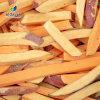 不鏽鋼大型切薯條機 紅薯土豆切條機 瓜果切條機