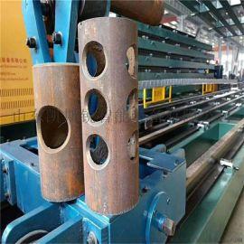 方管圆管切割机 相贯线切割机 钢结构等离子切割机