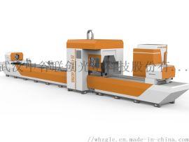 无尾料管材  光纤激光切割机2000W-6000W