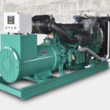 玉柴300KW柴油发电机组 优质厂家 玉柴发电机组