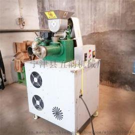 宁津五韵150型玉米面条机 多功能玉米面条机