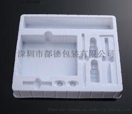 深圳吸塑厂-深圳PVC内托内衬托盘吸塑厂家