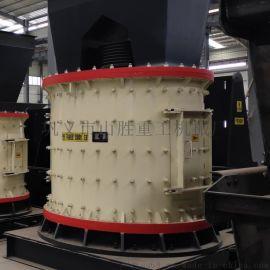 制沙机设备大型全套立轴式制砂机