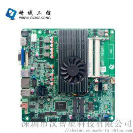 一体机主板AMD A68/5350M/5357M迷你itx