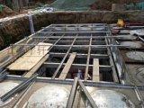 地埋式箱泵一体化案例