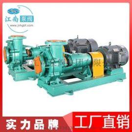 江南FMB100-80-315砂浆泵耐腐耐磨泵