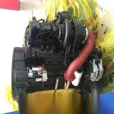 康明斯6D102发动机总成 PC220-6挖掘机