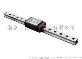 中国艺工牌现货GGB四方向等载荷型滚动直线导轨副
