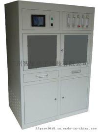 MYC100型摩托车氧传感器试验台