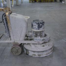 金刚砂固化地坪-水泥混凝土固化地面-耐磨地坪厂家