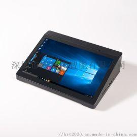 10.1寸盒式平板电脑 win10工业触控一体机