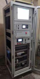 纺织厂蒸汽锅炉烟气超低排放在线监测系统