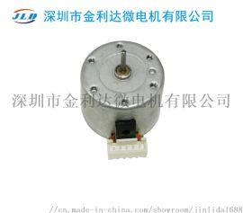 深圳厂家直销黑胶唱片机 留声机微型直流有刷电机马达