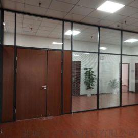 宿迁玻璃隔墙  安装周期短,效率高