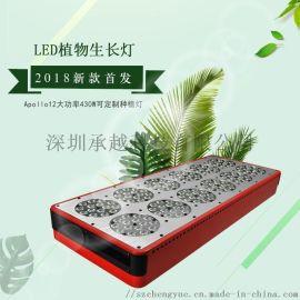 承越apollo系列led植物生长灯花卉补光灯