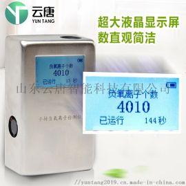 负离子检测仪-手持负氧离子检测仪