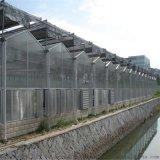 中建陽光板溫室定製 陽光板溫室大棚廠家直銷