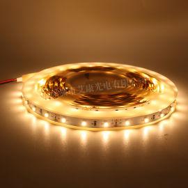 LED3528貼片燈條  3528LED軟燈條