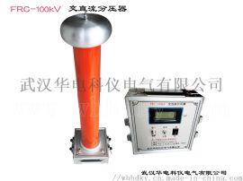 FRC-100KV系列阻容分压器
