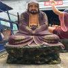 站像十八羅漢 坐像十八羅漢 玻璃鋼佛像雕塑廠家