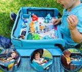 儿童画板包 车载儿童画板包 汽车儿童画板 裕创威