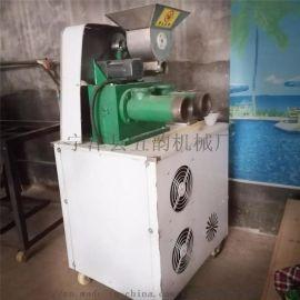 玉米面条机15型粗粮面条机厂家宁津五韵机械