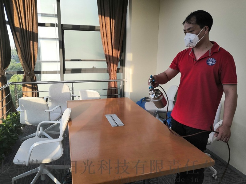 北京室內甲醛治理化大陽光北京新房裝修除甲醛公司