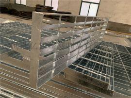 不锈钢格栅A复合钢格栅板A喷漆钢格栅板